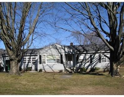 21 Lyman Rd, Chicopee, MA 01013 - #: 72441200