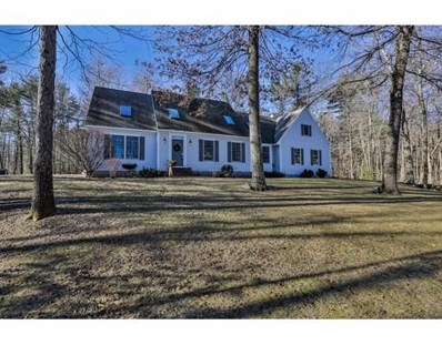 85 Maple Ave, Atkinson, NH 03811 - #: 72441211