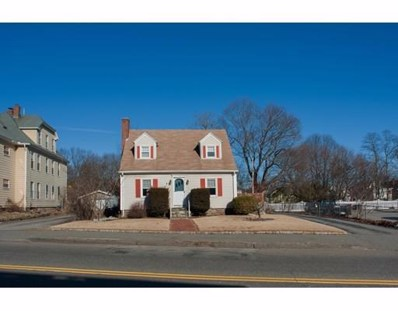 102 Mill St, Worcester, MA 01603 - #: 72441221
