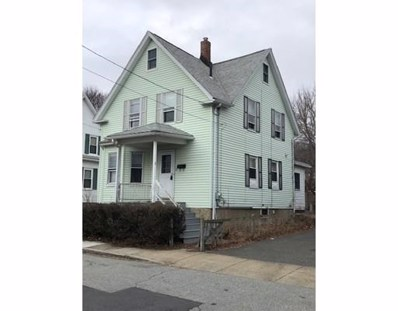2 Langdon St, Salem, MA 01970 - #: 72441247