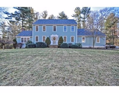 35 Heather Hills Drive, Bridgewater, MA 02324 - #: 72441256