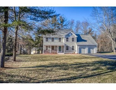 12 Captain Handley Rd, Acton, MA 01720 - #: 72441288