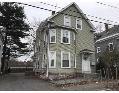 54 Bellevue Ave, Haverhill, MA 01832 - #: 72441292