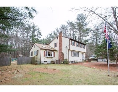 49 Richard Road, Hanson, MA 02341 - #: 72441312