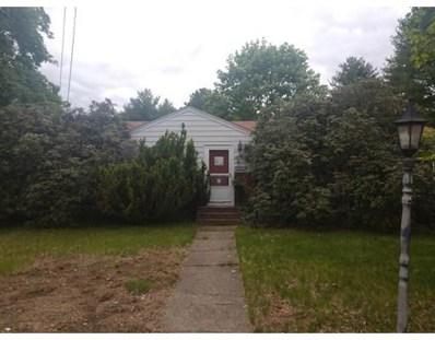 35 Deerfield Rd, Sharon, MA 02067 - #: 72441323