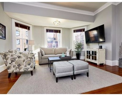 7 Fairfield St UNIT 3, Boston, MA 02116 - #: 72441324