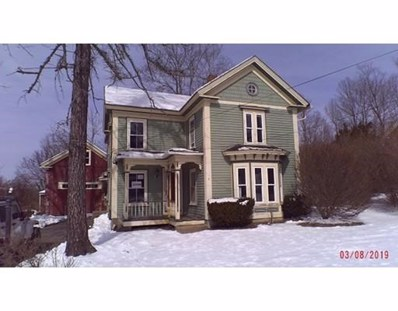 8 Grove St, Brookfield, MA 01506 - #: 72441336