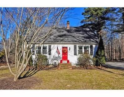 19 Camp Road, Sturbridge, MA 01518 - #: 72441346