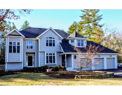 113 Saddleworth Way, Middleboro, MA 02346 - #: 72441349