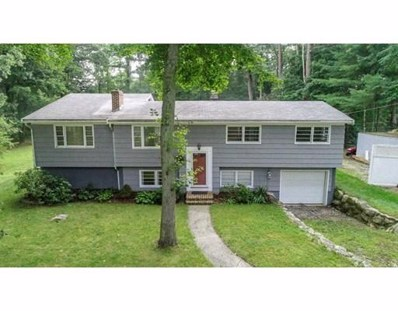 11 South St, Norwell, MA 02061 - #: 72441362