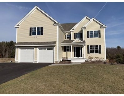 15 Tailwind Circle Lot 4, Norfolk, MA 02056 - #: 72441369