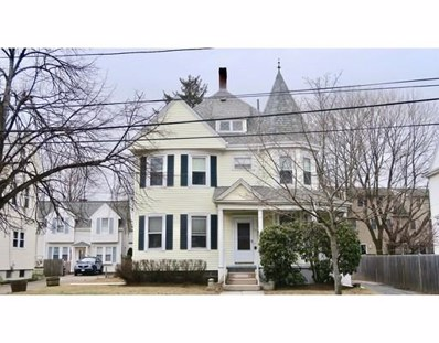 57 Independence, Quincy, MA 02169 - #: 72441397