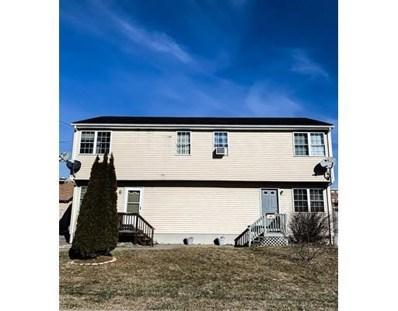 137-139 Frank St, New Bedford, MA 02740 - #: 72441401