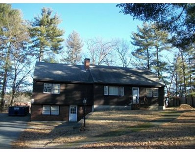 4 Monmouth St, Chelmsford, MA 01824 - #: 72441418