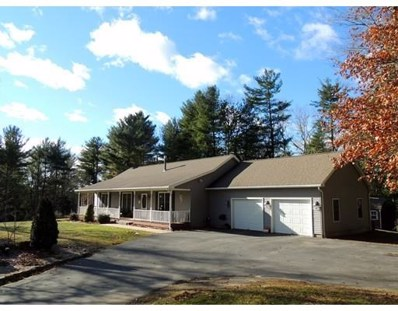 143 Peck Brothers Rd, Monson, MA 01057 - #: 72441421