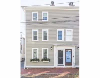 32-34 Temple St UNIT 4, Newburyport, MA 01950 - #: 72441428