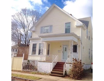 213 Brownell Street, New Bedford, MA 02740 - #: 72441474