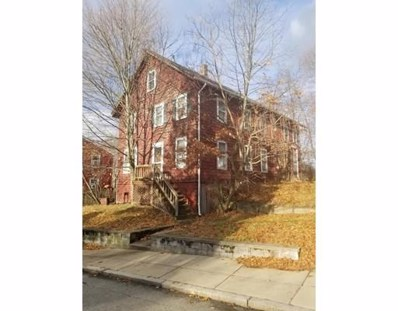 20 Williams Avenue, Boston, MA 02136 - #: 72441500