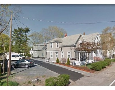 396 Washington Street, Taunton, MA 02780 - #: 72441528
