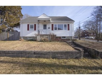 132 Worcester St, New Bedford, MA 02745 - #: 72441573