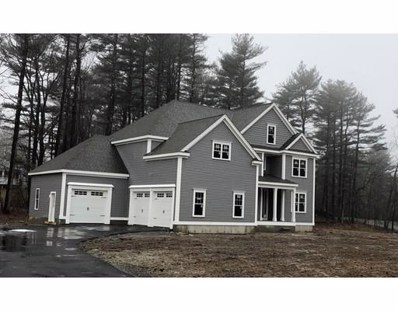 Lot 2 Acorn Hill Estates, Franklin, MA 02038 - #: 72441585