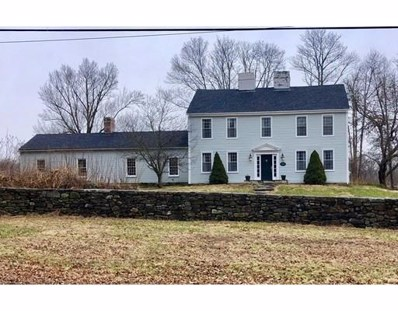 50 Tower Hill Rd, Brimfield, MA 01010 - #: 72441598