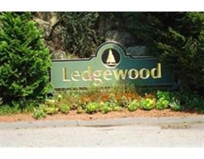 4 Ledgewood Way UNIT 16, Peabody, MA 01960 - #: 72441634