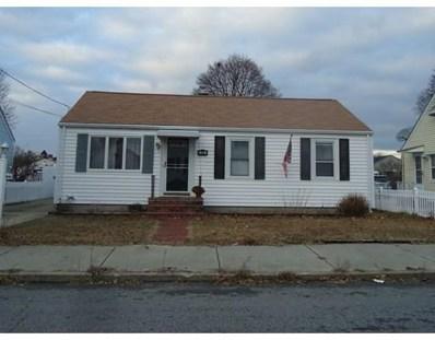 16 Riley St, Pawtucket, RI 02861 - #: 72441652