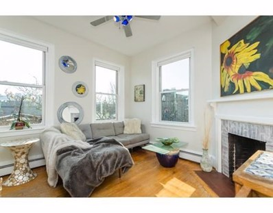29 Fayette St UNIT 3-1, Boston, MA 02116 - #: 72441660
