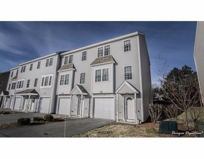 41 Boston Rd UNIT 451, Billerica, MA 01862 - #: 72441673