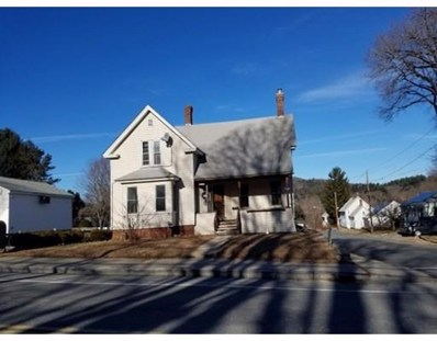 196 West River Street, Orange, MA 01364 - #: 72441684