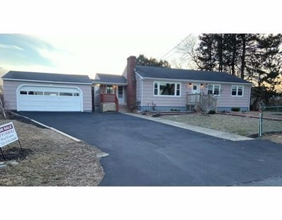 5 Sorrento Ave, Methuen, MA 01844 - #: 72441699