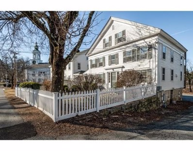 3 North St, Grafton, MA 01519 - #: 72441704