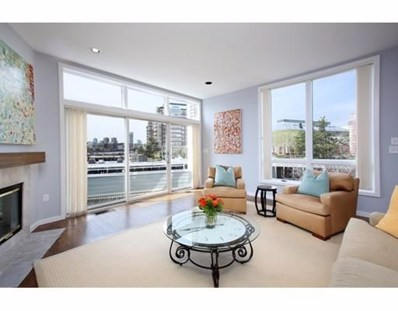 45 Constellation Wharf UNIT 45, Boston, MA 02129 - #: 72441711