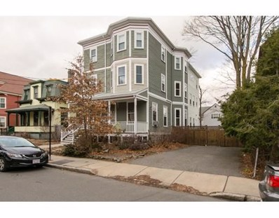 95 Orchard Street UNIT 2, Somerville, MA 02144 - #: 72441719