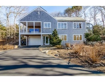 430 Sippewissett Rd, Falmouth, MA 02540 - #: 72441722