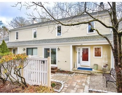 20 Fifer Ln UNIT 20, Lexington, MA 02420 - #: 72441727