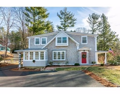 299 North St, Medfield, MA 02052 - #: 72441732