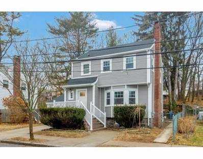 71 Clearwater Dr, Boston, MA 02126 - #: 72441747