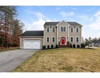 31 Brookside Dr UNIT 12A, Hanson, MA 02341 - #: 72441774