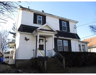 56 Norman St, Springfield, MA 01104 - #: 72441784