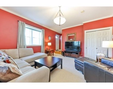 40 Cushing UNIT 1, Boston, MA 02125 - #: 72441785