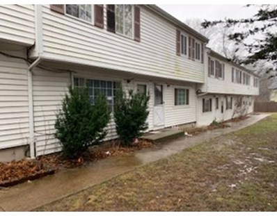 6 Keenan Rd UNIT 6, North Attleboro, MA 02760 - #: 72441808
