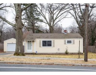 591 Plumtree Rd, Springfield, MA 01118 - #: 72441822