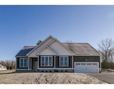 40 Brady Court Lot 19, Uxbridge, MA 01569 - #: 72441841