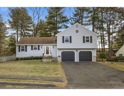 6 Mary Chilton Rd, Needham, MA 02492 - #: 72441842