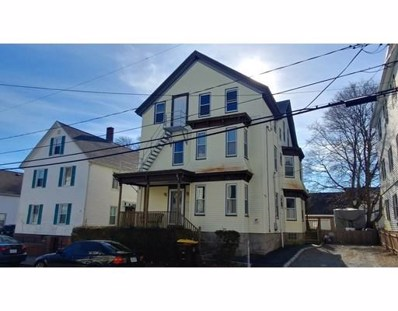 57 Cambridge Street, Fall River, MA 02721 - #: 72441867