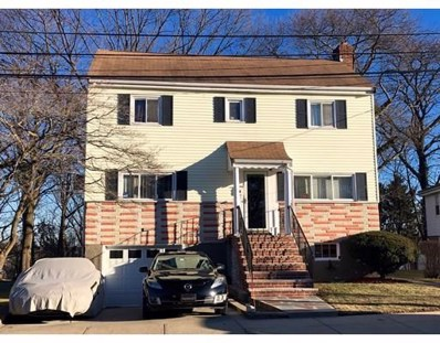 26 Caryll St., Boston, MA 02126 - #: 72441869