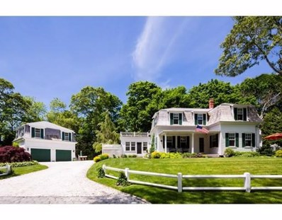 30 Ocean View Ave, Barnstable, MA 02635 - #: 72441871