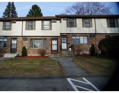 340 Dale St UNIT G, Chicopee, MA 01013 - #: 72441916